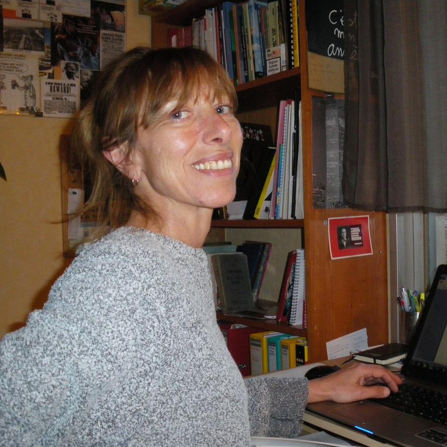 Patricia Soda