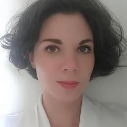 Greta Ferrario - French to Italian translator
