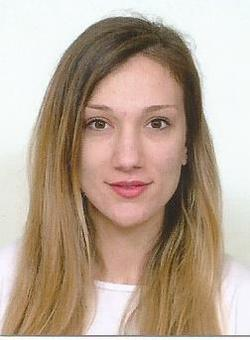 Maria Katsani - hiszpański > grecki translator