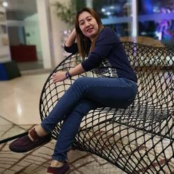 Mary Jane Ramos - tagalski > angielski translator
