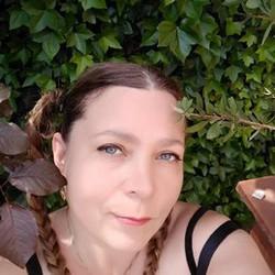Tina Jylhä - angielski > fiński translator