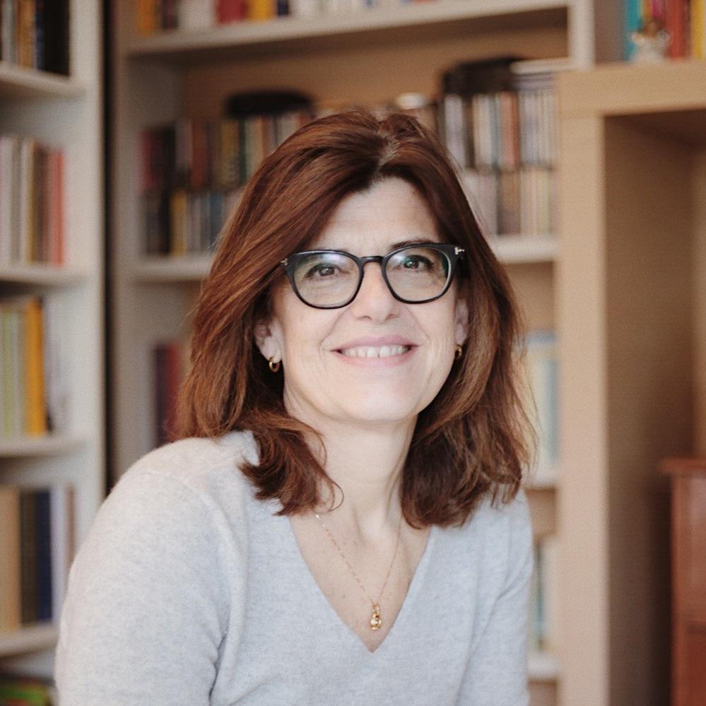 Elda Martone - angielski > włoski translator