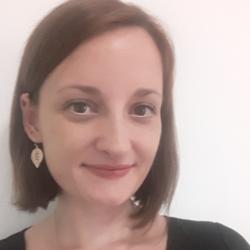 Catherine King - hiszpański > angielski translator