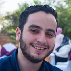 Omar Al-Awady - inglés a árabe translator