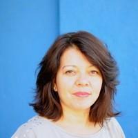 Andrea Luri Abe - angielski > portugalski translator