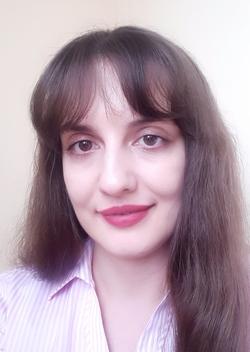 Katerina Romanova - angielski > rosyjski translator