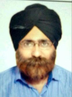 Karamjeet Singh - inglés a hindi translator