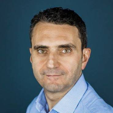 Fausto Mescolini - English to Italian translator