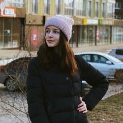 Karina Yurchak - rosyjski > ukraiński translator