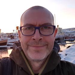 Aleksander Talbierz - angielski > polski translator