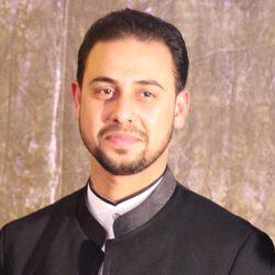 Muhammad Tahir - inglés a urdu translator