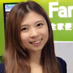 Julia Huang - Japanese to Chinese translator