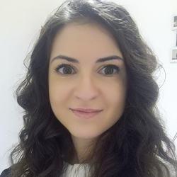 Francesca Mancino - inglés a italiano translator