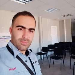 Zakaria Zarour - inglés a árabe translator
