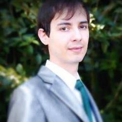 Andre Damasceno - inglés a portugués translator