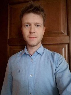 Kirill Kush - angielski > rosyjski translator