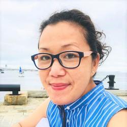 Jenny (Siang Siang Kwa) - indonezyjski > angielski translator