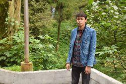Ashik Zaman - angielski > bengalski translator