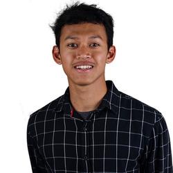 Dzaky Imam Mahdy - inglés a indonesio translator