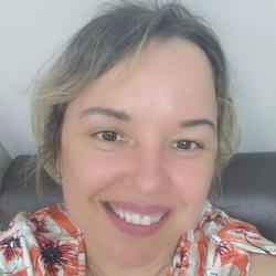 Diana Fortier - inglés a portugués translator