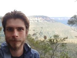 Ben Donaldson - Spanish to English translator