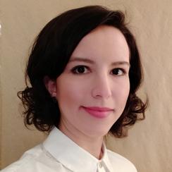 Darina Mikhailova - bułgarski > rosyjski translator