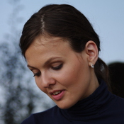 Veronika Kubíčková - inglés a checo translator