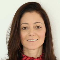 Hanna Gabay-Chitrik - hebrajski > angielski translator