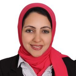 Basma Hafez - inglés a árabe translator