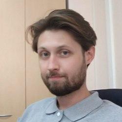 Mikhail Cherepanov - angielski > rosyjski translator