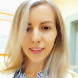 Fatima Tsagova - angielski > rosyjski translator