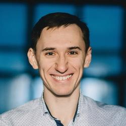 Alexander Manaenkov - angielski > rosyjski translator