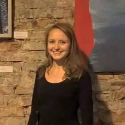 Anastasiia Khoma - angielski > ukraiński translator