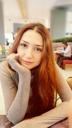 Sunay Cingil - English to Azerbaijani translator