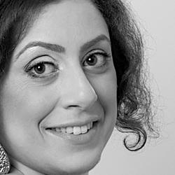 Veronica De Araujo - inglés a francés translator