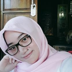 Kevina Ayunintyas - inglés a indonesio translator