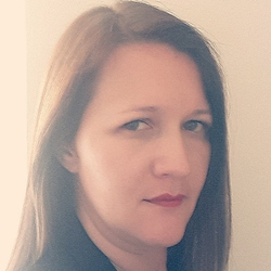 Sanne Capiau - English to Dutch translator