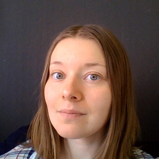 Jenna Ijas - angielski > fiński translator