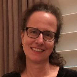 Gudrun Dauner - inglés a alemán translator