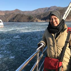 Rima Abdul Jalil - Malay to English translator