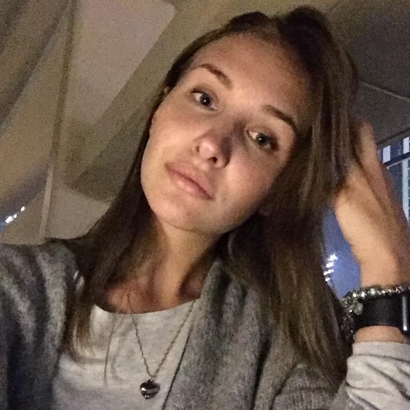 Julia Svistoplyasova - angielski > rosyjski translator