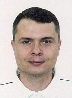 Maksym Mirzabaiev - angielski > rosyjski translator