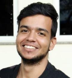 Lucas Damasceno - inglés a portugués translator