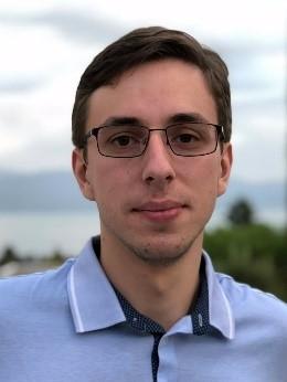 Danylo Kharytonskyi - inglés a ruso translator