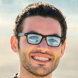Mahmoud Rizk - inglés a árabe translator