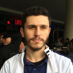 Mert Dirice - English to Turkish translator