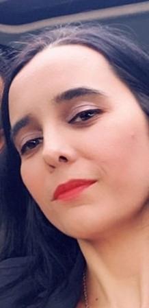 Claudia Roberto - portugalski > angielski translator