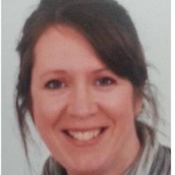Tracey Kimmeskamp - alemán a inglés translator