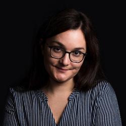 Sofia Kostourou - inglés a griego translator