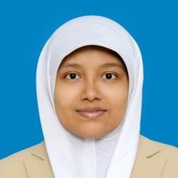 Amalia Fathia - inglés a indonesio translator